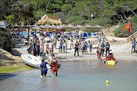 Apartan al coordinador de playas de Calvià acusado de beneficiarse de su cargo