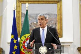 Portugal, al borde la intervención tras presentar la dimisión el primer ministro