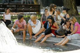 La temperatura media en España ha subido 0,6 grados en los últimos 50 años
