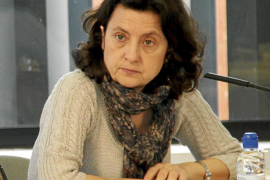 Santiago: «La Ley de Igualdad no se aprobó porque se impuso la extrema derecha del PP»