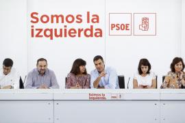 Sánchez propone crear una comisión en el Congreso sobre la crisis de Cataluña