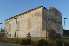 ARCA pide al Consell de Mallorca que no derribe las casas de Son Oliver