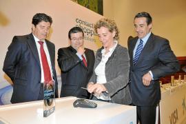 La Caixa y Visa implantarán en Balears el nuevo sistema de pago 'contactless'