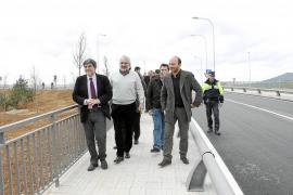 El Govern invierte 1,7 millones en la seguridad del paso del tren por el municipio