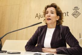 Calvo cesa a los 25 cargos de UM en Cort