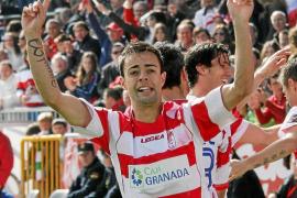 «Me hace ilusión jugar en Primera en mi casa»