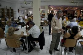 Las pensiones en Balears están un 9 por ciento por debajo de la media española