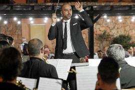 La Banda de Música de Sant Antoni, una década en los escenarios