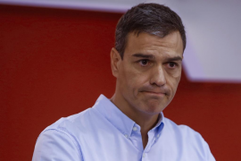 Sánchez propone subir los salarios los próximos 4 años