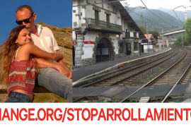 No más atropellos ferroviarios como el de Irune, que «podía haberse evitado»