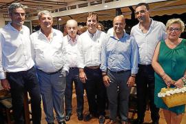 125 aniversario de El Gas, de Sóller