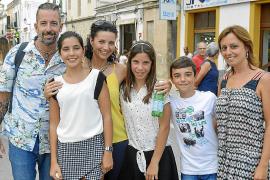 Fiestas de Sant Agustí