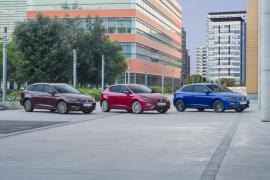 SEAT ya ha comercializado 682.567 unidades del León