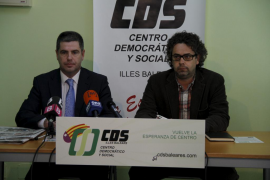 El CDS reconoce una fuga de afiliados a la Lliga Regionalista