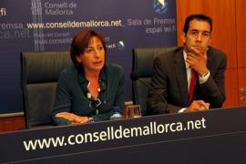 El PP denuncia un recorte de 5,2 millones en el IMAS