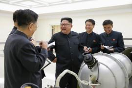 Corea del Norte dice que habrá «más paquetes regalo» para EEUU