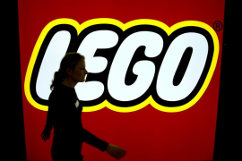 Lego despide a cerca de 1.400 trabajadores a pesar de ganar más de 2.000 millones