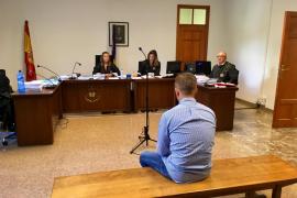 Un testigo declara que un abogado le ofreció 140.000 euros por no acusar a Cursach
