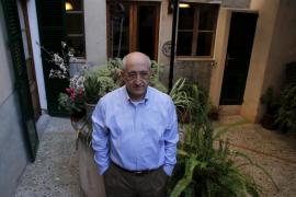Daniel Gracia: «Con hidrógeno y aire se puede obtener energía limpia lista para el consumo»