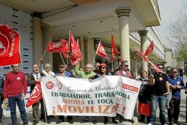 Los sindicatos prevén negociaciones duras para la firma del convenio de hostelería