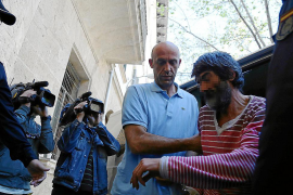 Piden tres años de cárcel para el autor del robo en las oficinas del Grupo Cursach