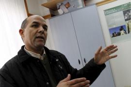 """Mohamed Mustafá: """"No hay que mezclar religión y política"""""""