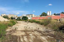 Arranca la cuenta atrás para urbanizar el solar de Majorica tras 12 años de litigios