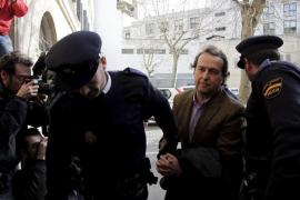 El fiscal del 'caso Voltor' pide 4 y 2 años de cárcel para Buils y Arbona