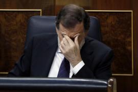 Rajoy pedirá al Constitucional que prohiba todos los pasos que dé el Parlament hacia el referéndum en Cataluña
