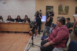 Seijas dice a la jueza: «Quiero volver al Podemos de la gente»