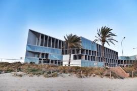 El Palacio de Congresos de Palma, listo para su inauguración oficial