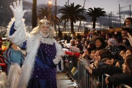 Cort aceptará aportaciones ciudadanas para la Cabalgata de Reyes