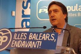 El PP reprobará a Mercedes Garrido por su «actitud prepotente e inflexible» tras detener el rescate del túnel de Sóller