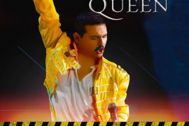 Queen Forever homenajea a Freddy Mercury en Tunnel