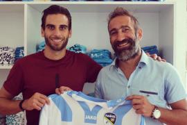 El exmallorquinista Biel Company se marcha a la liga de Chipre