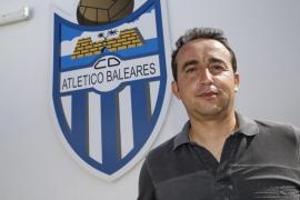 Un partido de sanción a Gerard Oliva y tres al técnico del Atlético Baleares Armando de la Morena