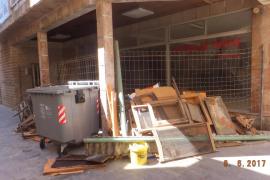 Policías locales de Manacor patrullarán de paisano contra el incivismo