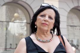 La vidente Pilar Abel no es hija de Salvador Dalí
