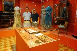 El Museu d'Arts Decoratives acoge más de 3.000 objetos que definen la Mallorca preturística