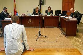 Un empresario de Magaluf en el juicio: «El Grupo Cursach me ha arruinado»