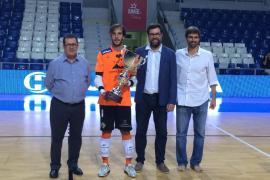 El Palma Futsal se adjudica el Trofeo Ciutat de Palma