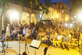 Concierto gratuito para abrir el Eivissa Jazz Festival 2017