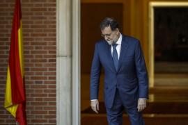 Rajoy convoca el Consejo de Ministros para recurrir la ley del referéndum