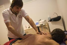 Los profesionales denuncian el continuado intrusismo profesional en la Fisioterapia