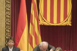 El Parlament aprueba la creación de la Agencia Catalana de Protección Social