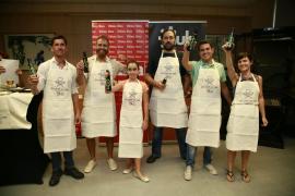Ultima Hora  y Oli de Mallorca entregan los premios gastronómicos de su concurso culinario