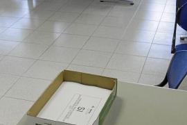 El 81% de los empleados de AENA en Balears votan contra la huelga en los aeropuertos