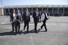 Son Blanc: el nuevo puerto de Menorca