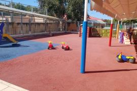 El Ajuntament de Calvià invierte 264.000 euros en la puesta a punto de colegios y 'escoletes' del municipio