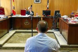 Un juez imputa a otro testigo protegido por denuncia falsa